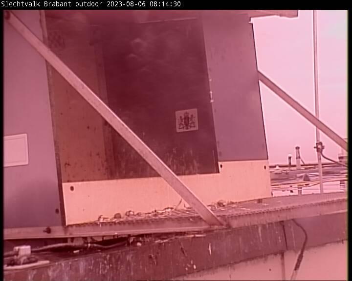 Webcam in Den Haag
